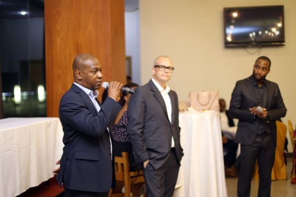 Move Back to Nigeria Networking Event - Bellanaija - January2015066