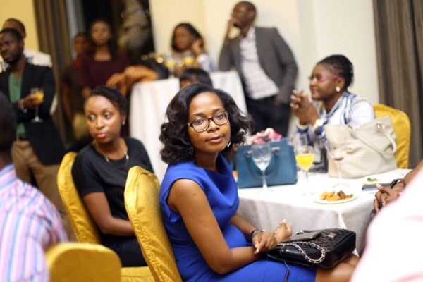 Move Back to Nigeria Networking Event - Bellanaija - January2015069