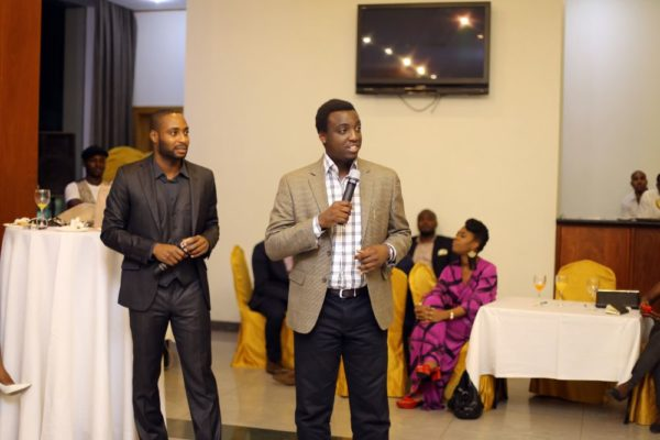 Move Back to Nigeria Networking Event - Bellanaija - January2015070