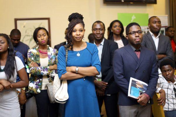 Move Back to Nigeria Networking Event - Bellanaija - January2015078