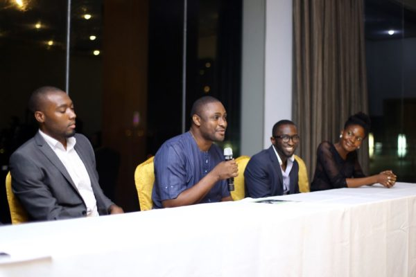 Move Back to Nigeria Networking Event - Bellanaija - January2015082