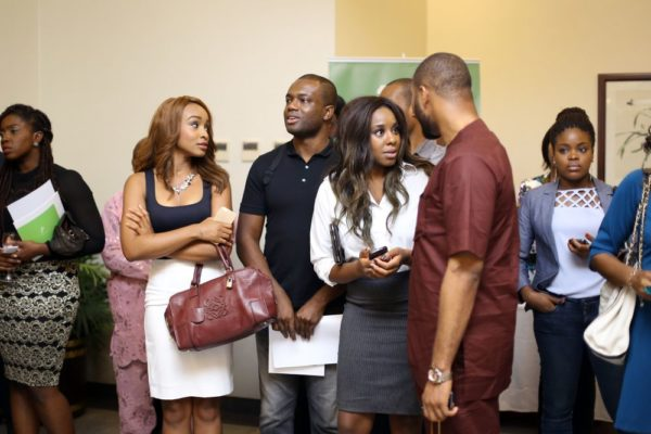 Move Back to Nigeria Networking Event - Bellanaija - January2015086