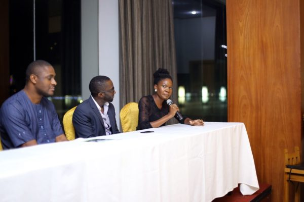 Move Back to Nigeria Networking Event - Bellanaija - January2015087