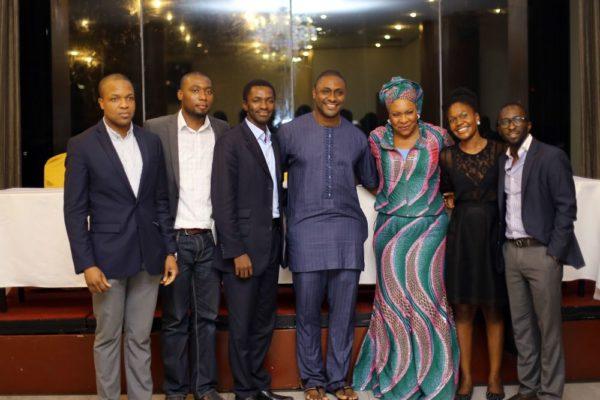 Move Back to Nigeria Networking Event - Bellanaija - January2015089