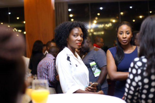 Move Back to Nigeria Networking Event - Bellanaija - January2015098