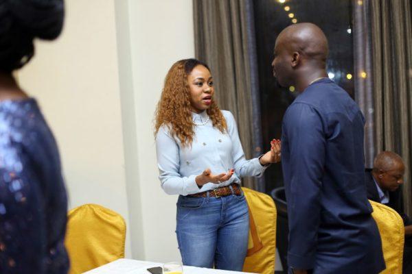 Move Back to Nigeria Networking Event - Bellanaija - January2015101