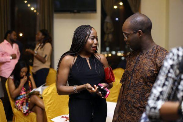 Move Back to Nigeria Networking Event - Bellanaija - January2015104