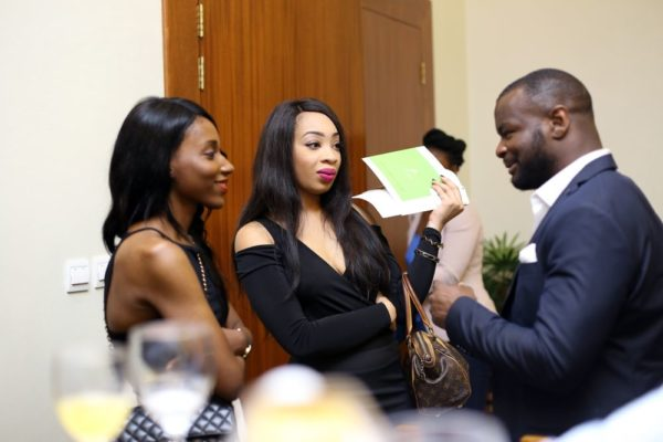 Move Back to Nigeria Networking Event - Bellanaija - January2015106