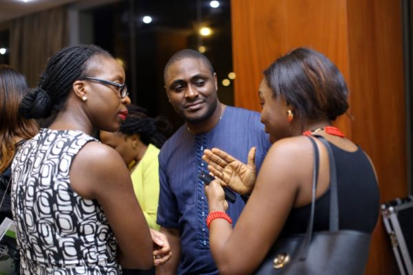 Move Back to Nigeria Networking Event - Bellanaija - January2015110