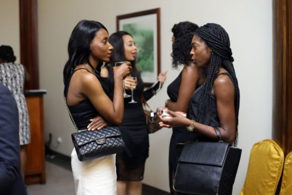 Move Back to Nigeria Networking Event - Bellanaija - January2015122