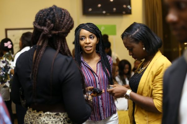 Move Back to Nigeria Networking Event - Bellanaija - January2015130
