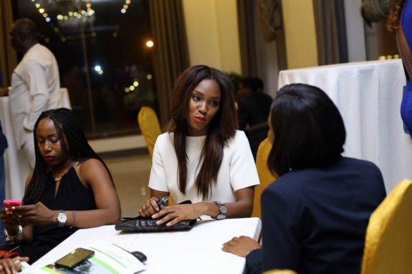Move Back to Nigeria Networking Event - Bellanaija - January2015133