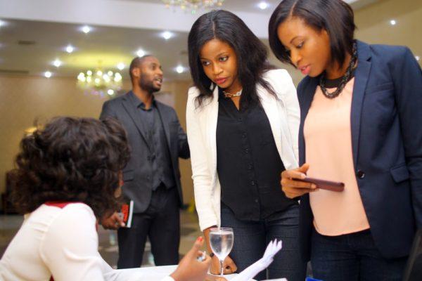 Move Back to Nigeria Networking Event - Bellanaija - January2015135