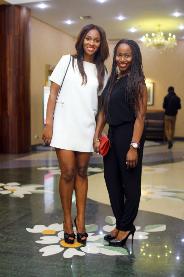 Move Back to Nigeria Networking Event - Bellanaija - January2015151
