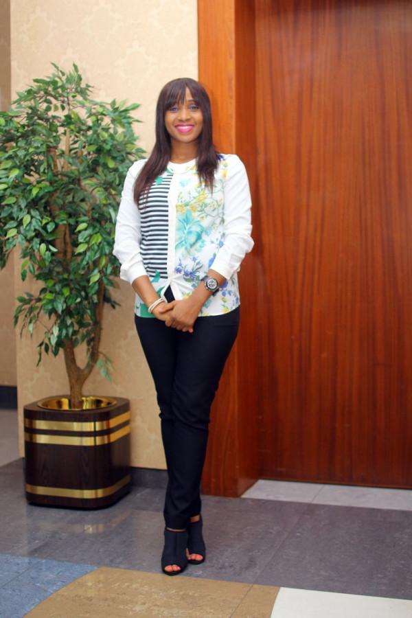 Move Back to Nigeria Networking Event - Bellanaija - January2015157