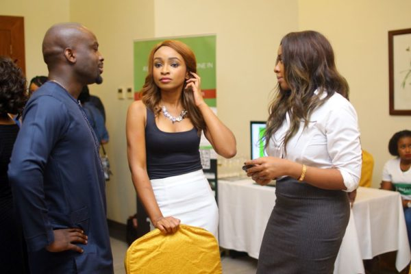 Move Back to Nigeria Networking Event - Bellanaija - January2015162