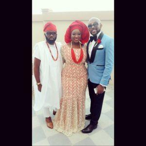 Noble Igwe, Toolz, Banky W