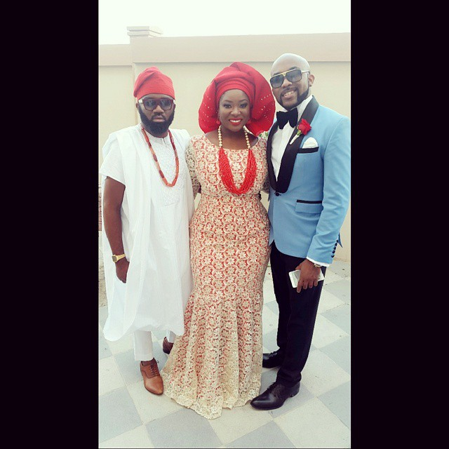 Noble Igwe, Toolz, Banky W