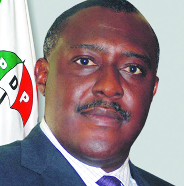 Alleged N400m Fraud: Metuh Wants President Jonathan in Witness Box