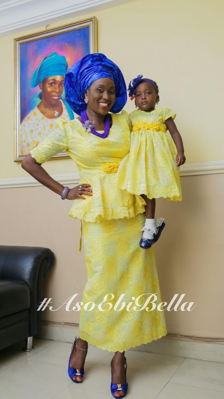 Oluwaseun and Oluwatamilore