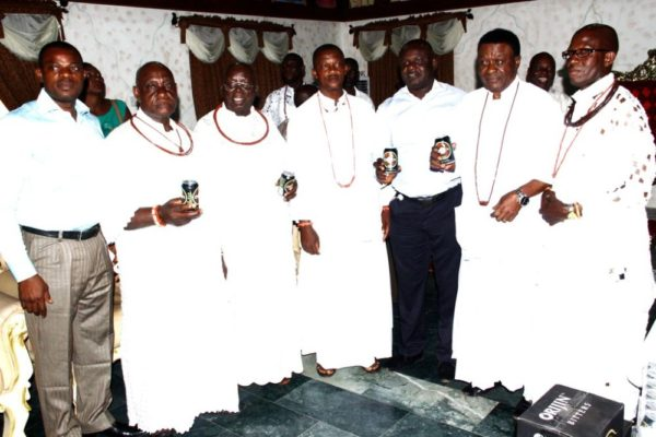 Orijin on Oba Visitation - Bellanaija - January2015019