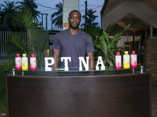 Paint the Night African Launch - Bellanaija - January2015011