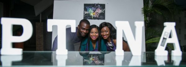 Paint the Night African Launch - Bellanaija - January2015013