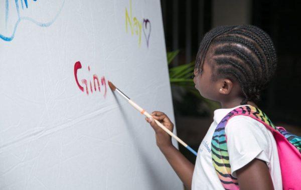 Paint the Night African Launch - Bellanaija - January2015022