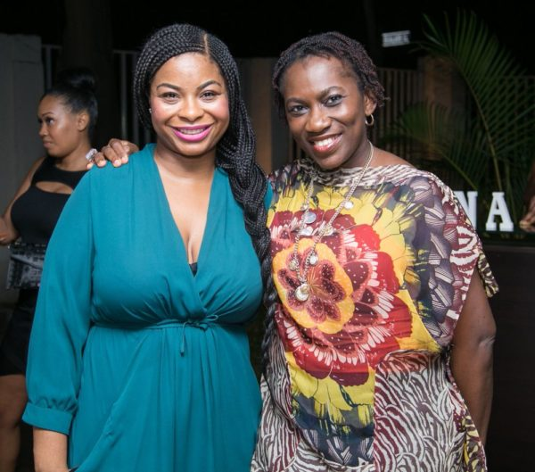 Paint the Night African Launch - Bellanaija - January2015026