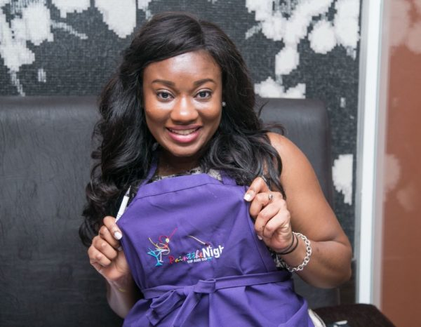Paint the Night African Launch - Bellanaija - January2015064