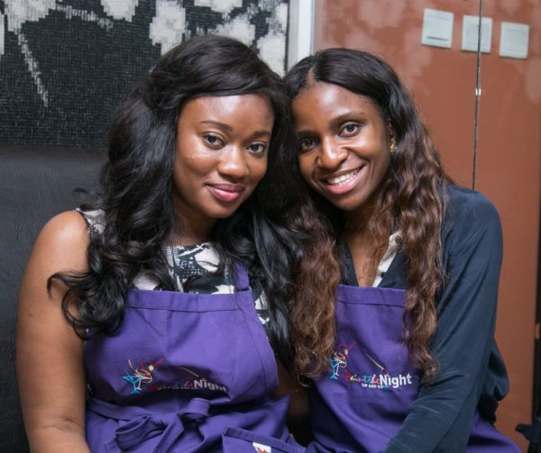 Paint the Night African Launch - Bellanaija - January2015065