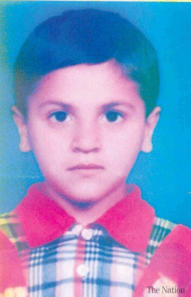 Pakistani Boy Found Dead in Mosque