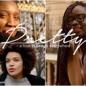 Pretty in Paris - BellaNaija - January 2015