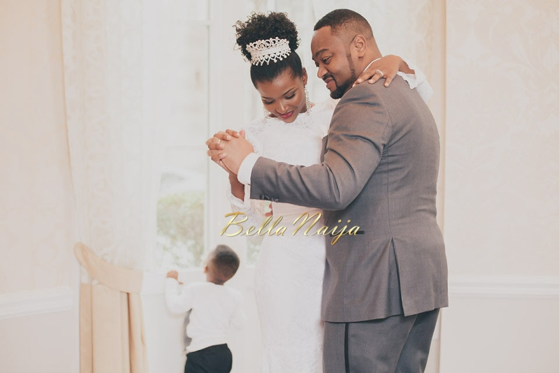 Prisca & Emeka Okwara's Wedding Anniversary Photo Shoot | BellaNaija001