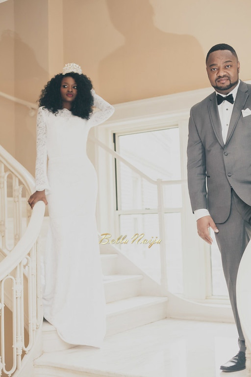 Prisca & Emeka Okwara's Wedding Anniversary Photo Shoot | BellaNaija003