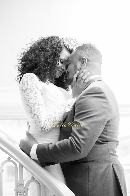 Prisca & Emeka Okwara's Wedding Anniversary Photo Shoot | BellaNaija009