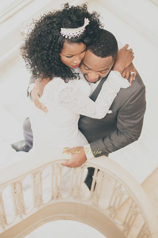 Prisca & Emeka Okwara's Wedding Anniversary Photo Shoot | BellaNaija016