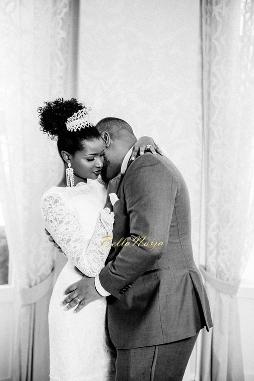 Prisca & Emeka Okwara's Wedding Anniversary Photo Shoot | BellaNaija024