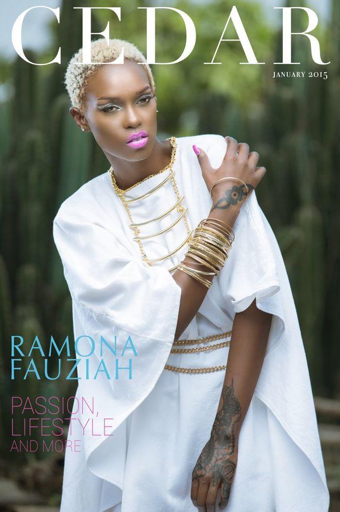 Ramona Fauziah for Cedar Cover Story - Bellanaija - January2015001