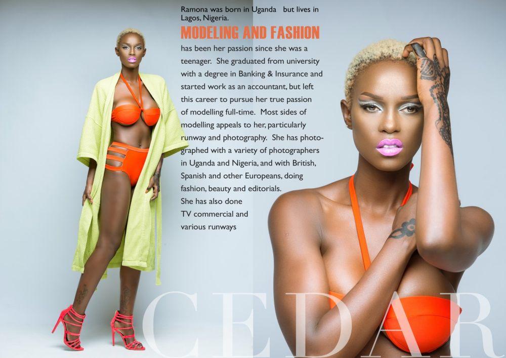 Ramona Fauziah for Cedar Cover Story - Bellanaija - January2015003