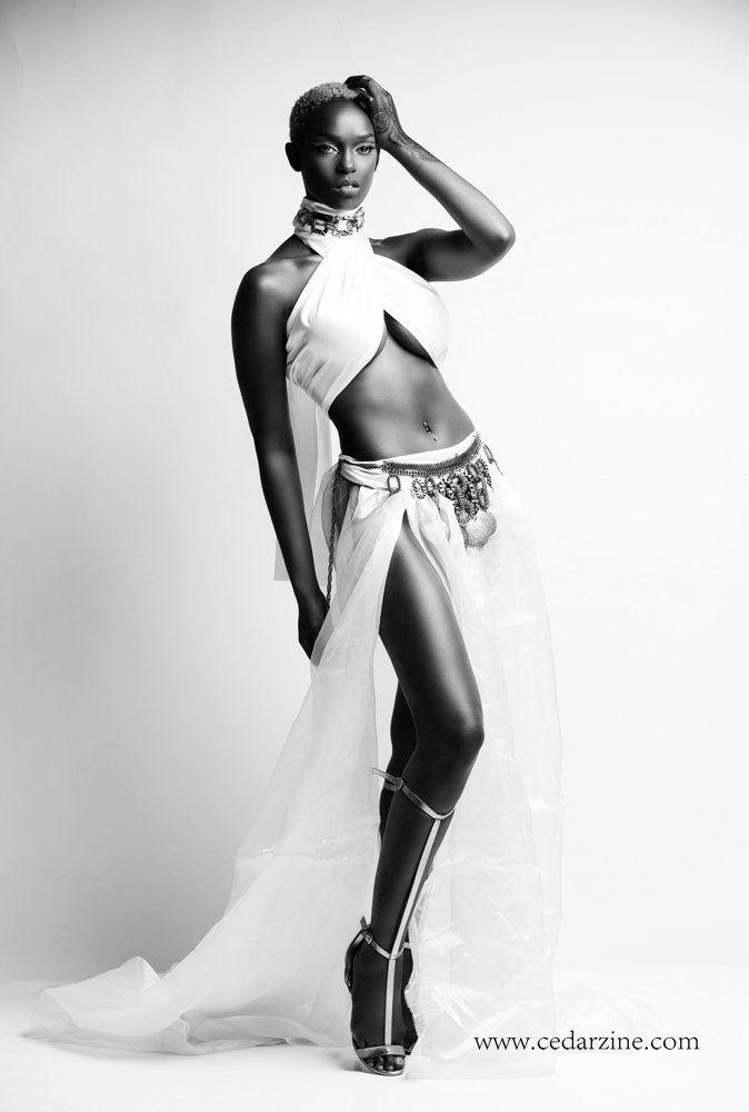 Ramona Fauziah for Cedar Cover Story - Bellanaija - January2015006