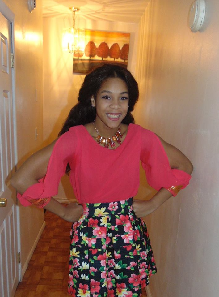 aww see fun pictures from regina askia williams daughter