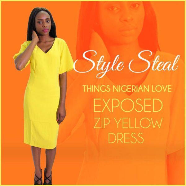 STYLE STEAL a