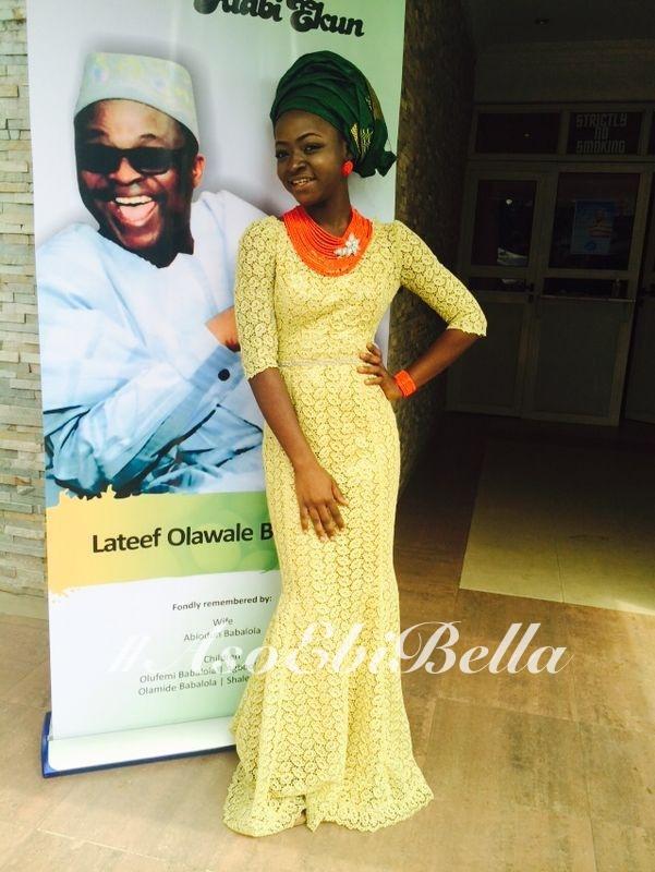 Shalewa Babalola