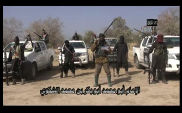 Shekau-Boko Haram-Baga