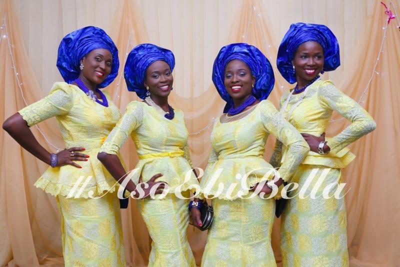 Sisters from Oluwaseun