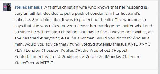Stella Damasus