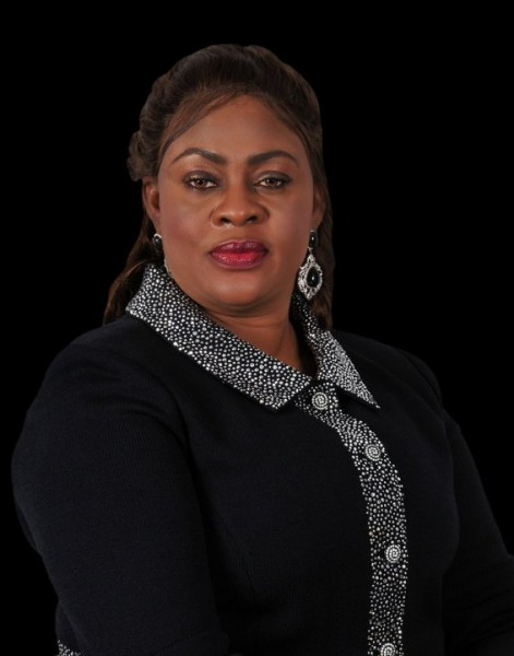 """Diezani could not deal with having another female around"" Jonathan - Stella Oduah - BellaNaija"