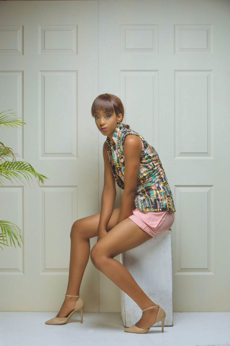 T16 World of Fashion Timeless Collection Lookbook - Bellanaija - January2015016