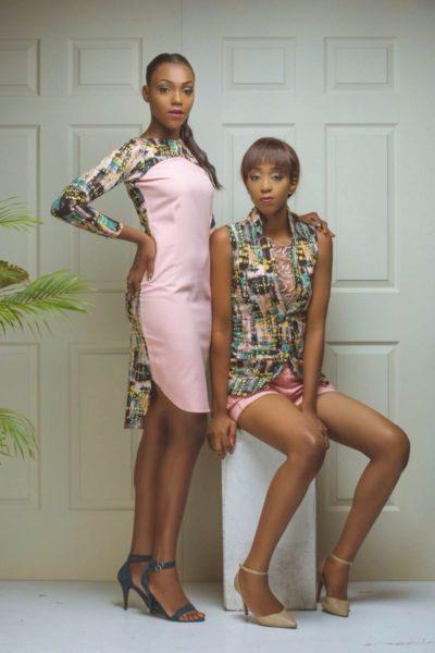 """Pretty Chic Simplicity! Check Out """"Fashion Protégé"""" Alum ..."""